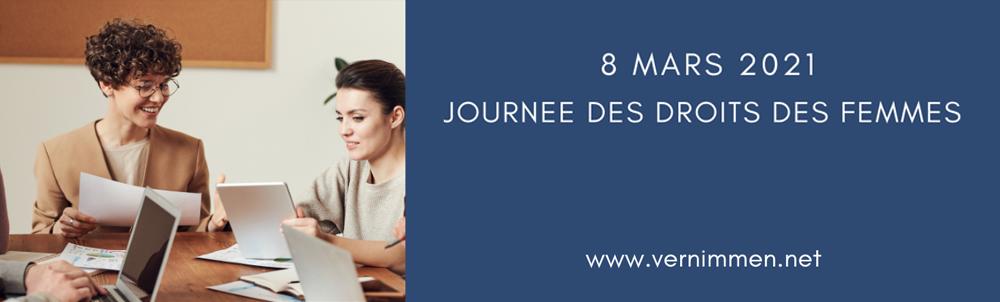8 Mars 2021 - Spécial Journée des droits des femmes, Découvrez ici les interviews de femmes financières qui ont réussi à casser le plafond de verre